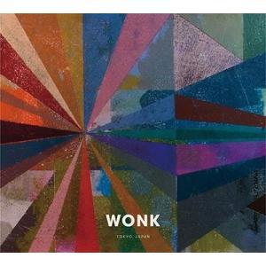 WONK From the Inheritance<タワーレコード限定> CD