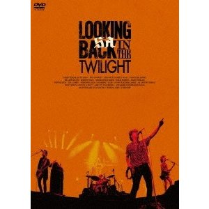 SA LOOKING BACK IN THE TWILIGHT<初回限定版B> DVD