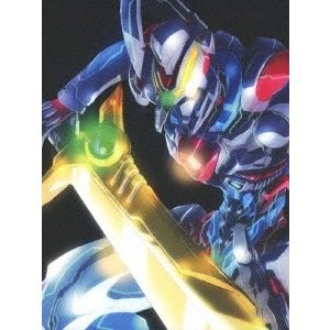 SSSS.GRIDMAN 第1巻 [DVD+CD] DVD ※特典あり