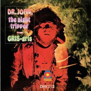 Dr. John Gris Gris (Colored Vinyl) LP