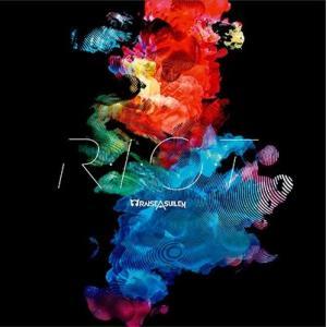 RAISE A SUILEN R・I・O・T<通常盤> 12cmCD Single ※特典あり