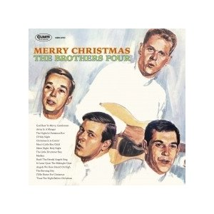 The Brothers Four メリー・クリスマス CD