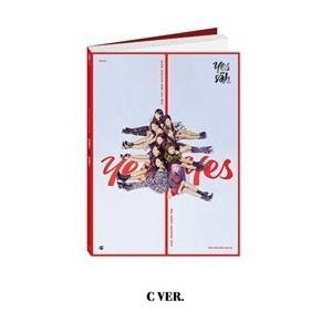TWICE Yes or Yes: 6th Mini Album (C Ver.) CD