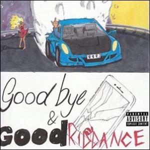 Juice WRLD Goodbye & Good Riddance LP