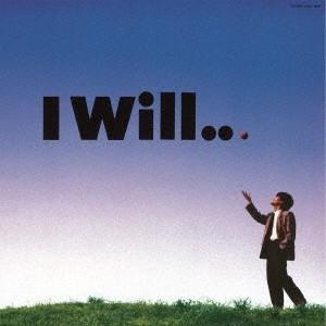 来生たかお I Will... +2<生産限定盤> SHM-CD
