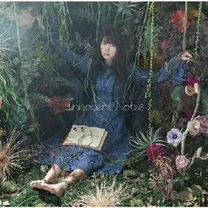 竹達彩奈 Innocent Notes [CD+DVD]<初回限定盤> 12cmCD Single