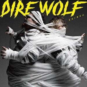 Dire Wolf SHINKA CD