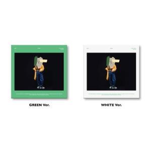 KEY (SHINee) Face: Key Vol.1 (ランダムバージョン) CD