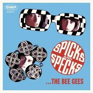 Bee Gees スピックス・アンド・スペックス CD