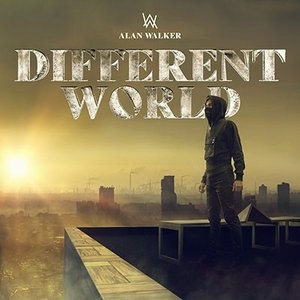 Alan Walker Different World CD