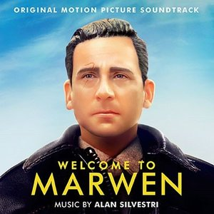 Alan Silvestri Welcome to Marwen CD