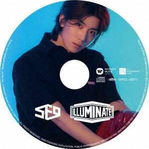 SF9 ILLUMINATE<完全生産限定HWI YOUNG盤> CD ※特典あり