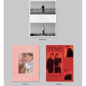 東方神起 New Chapter #2: The Truth of Love : 15th Anniversary Special Album (ランダムバージョン) CD