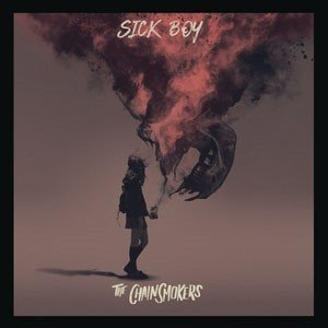 The Chainsmokers Sick Boy CD