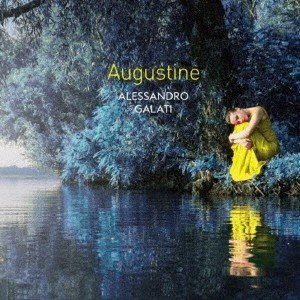 Alessandro Galati Augustine<数量限定アナログ盤> LP