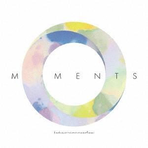 bohemianvoodoo MOMENTS CD