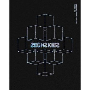 Sechskies Sechskies 2018 Concert [Now. Here. Again] [2DVD+2CD] DVD