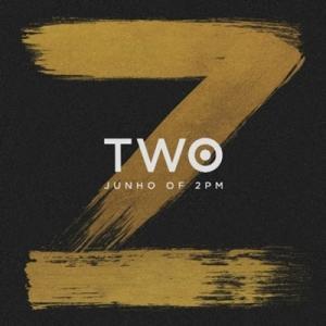 JUNHO (From 2PM) Two: 2nd Solo Best Album [CD+DVD] CD ※特典あり