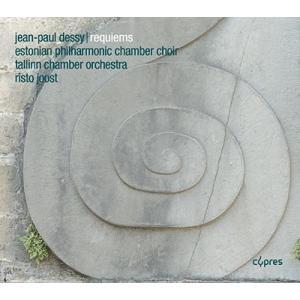 リスト・ヨースト デシー: Requiems 他 CD