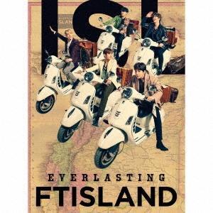FTISLAND EVERLASTING [CD+DVD]<初回限定盤A> CD ※特典あり