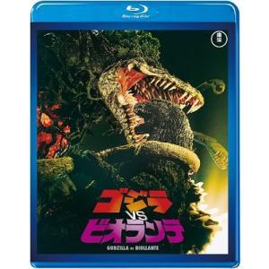 ゴジラVSビオランテ Blu-ray Disc