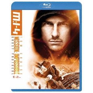 ミッション:インポッシブル/ゴースト・プロトコル Blu-ray Disc