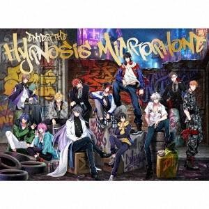 ヒプノシスマイク-Division Rap Battle- Enter the Hypnosis Microphone [CD+Blu-ray Disc]<初回限定LIVE盤> CD