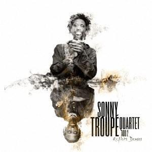 Sonny Troupe REFLETS DENSES CD