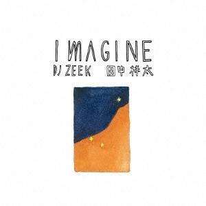DJ ZEEK imagine CD