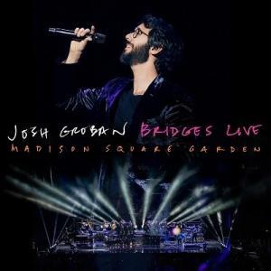 ジョシュ・グローバン Bridges Live: Madison Square Garden [CD+DVD] CD|tower