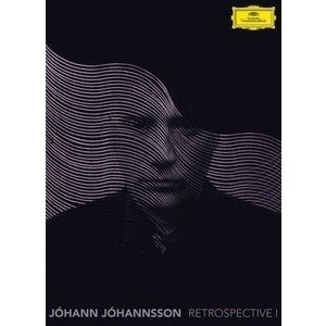 Johann Johannsson Retrospective I<限定盤> CD