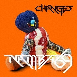 NAMBA69 CHANGES CD|tower