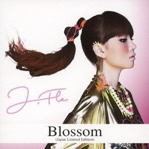 J.FLA Blossom〜JAPAN LIMITED EDITION〜 CD|tower