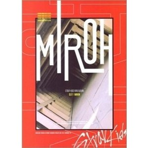 Stray Kids Cle 1: Miroh: Mini Album<限定盤> CD ※特典あり