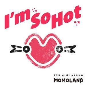 MOMOLAND Show Me: 5th Mini Album CD ※特典あり