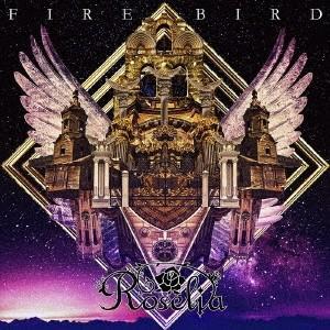 Roselia FIRE BIRD [CD+Blu-ray Disc]<生産限定盤> 12cmCD Single ※特典あり