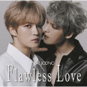 ジェジュン Flawless Love<初回限定仕様TYPE B> CD ※特典あり