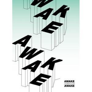 JBJ95 Awake: 2nd Mini Album (AWAKE Ver.) CD ※特典あり