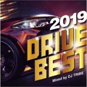 Various Artists 2019 DRIVE BEST CD