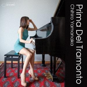 山中千尋 プリマ・デル・トラモント<通常盤> SHM-CD