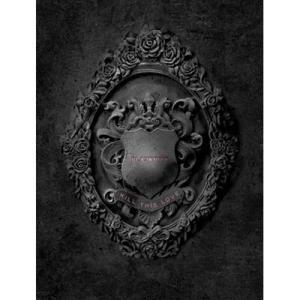 BLACKPINK Kill This Love: 2nd Mini Album (BLACK VER.) CD