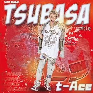 t-Ace TSUBASA CD