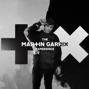 Martin Garrix ザ・マーティン・ギャリックス・エクスペリエンス CD