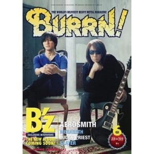 BURRN! 2019年6月号 Magazine