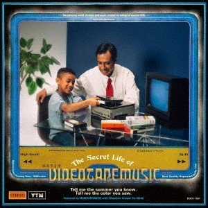 VIDEOTAPEMUSIC The Secret Life of VIDEOTAPEMUSIC CD|tower