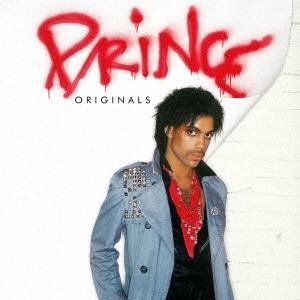 Prince オリジナルズ: デラックス・ エディション [CD+2LP]<完全生産限定盤> CD