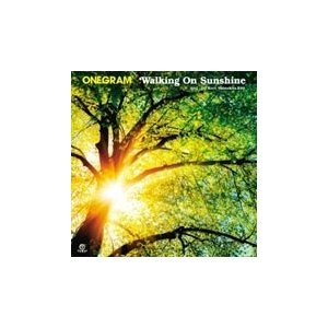 ONEGRAM Walking On Sunshine 7inch Single