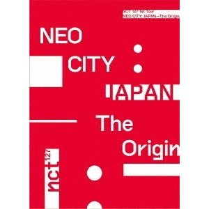 NCT 127 NCT 127 1st Tour 'NEO CITY : JAPAN - The Origin'<初回生産限定盤> DVD ※特典あり|tower