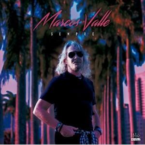 Marcos Valle Sempre LP