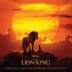 Original Soundtrack ライオン・キング オリジナル・サウンドトラック 英語版 CD ※特典あり
